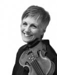Nancy DiNovo Violin