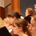 Mirinesse Women's Choir Women's Choir