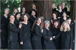 Voci Women's Vocal Ensemble Women's Choir