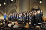 Coastal Sound Youth Choir Youth Choir