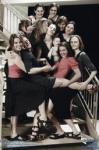 The Balkan Babes Women's Choir