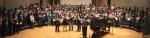 Western Washington University, University Choir Women Women's Choir