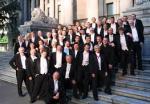 Chor Leoni Men's Choir Men's Choir