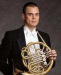 Oliver De Clerq French Horn
