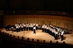 Vancouver Bach Children's Chorus Children's Choir