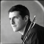 Ariel Barnes Cello