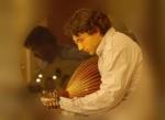 Navid Goldrick Oud