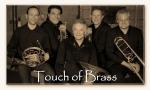 A Touch of Brass Brass Quintet