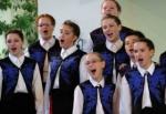 Costal Sound Music Academy Children's Choir Children's Choir